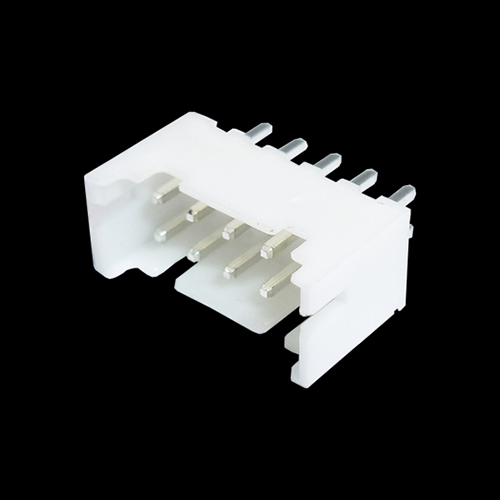 10PIN HEADER CONNECTOR STRAIGHT CI0110P1VD0 DUAL