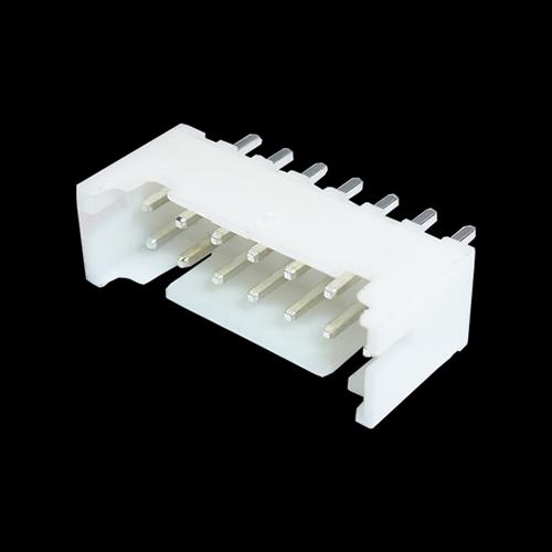 14PIN HEADER CONNECTOR STRAIGHT CI0114P1VD0 DUAL