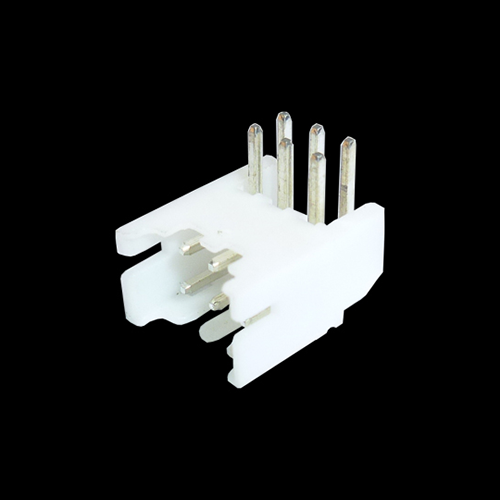 6PIN HEADER CONNECTOR RIGHT ANGLE CI0106P1HD0 DUAL