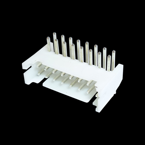 16PIN HEADER CONNECTOR RIGHT ANGLE CI0116P1HD0 DUAL