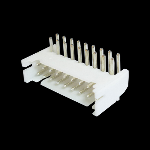 18PIN HEADER CONNECTOR RIGHT ANGLE CI0118P1HD0 DUAL