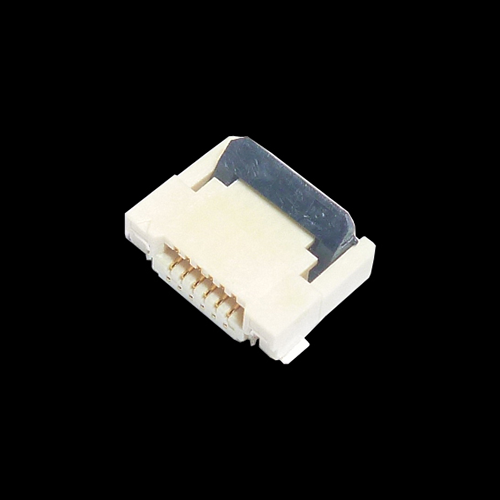 6 Pin FPC Connector=XF2M-061501A-R100 OMRON