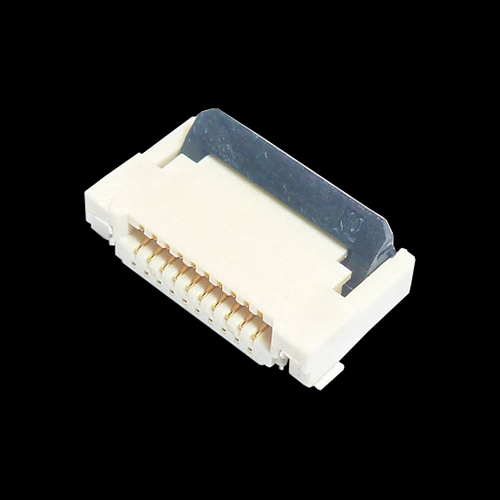 10 Pin FPC Connector=XF2M-1015-1A-R100 OMRON