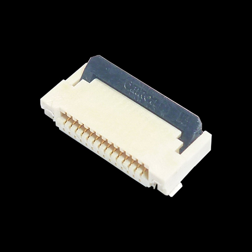 14 Pin FPC Connector=XF2M-1415-1A-R100 OMRON