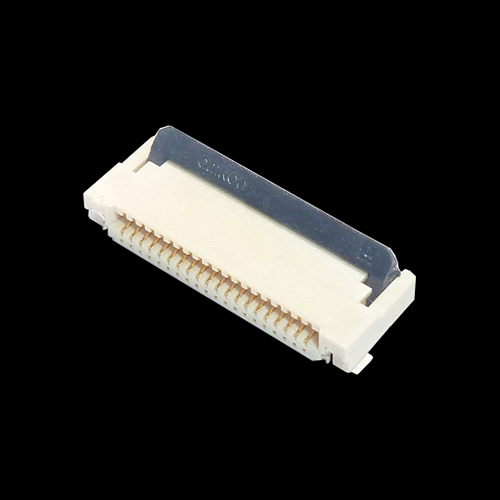 20 Pin FPC Connector=XF2M-2015-1A-R100 OMRON