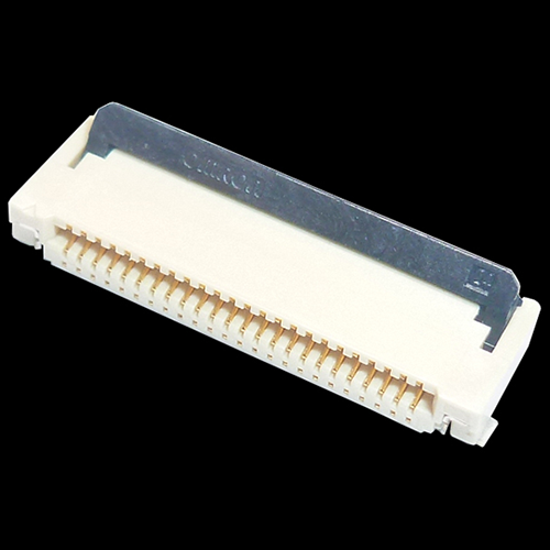 24 Pin FPC Connector=XF2M-2415-1A-R100 OMRON