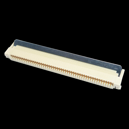 50 Pin FPC Connector=XF2M-5015-1A-R100 OMRON