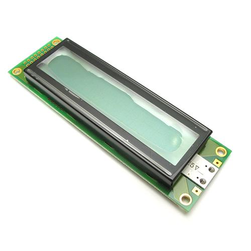 LCD 20×2 – WMC2002M1GLY