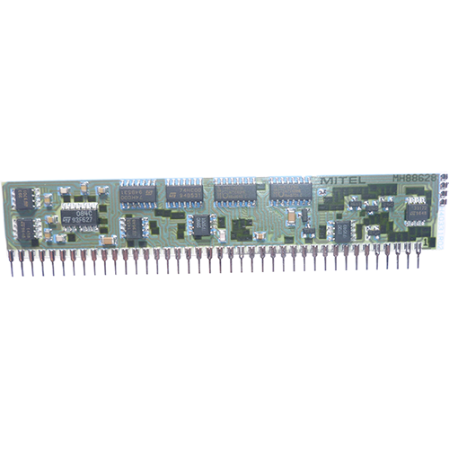 MH88628 MITEL – Hybrid