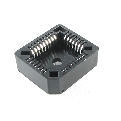 32P PLCC Socket