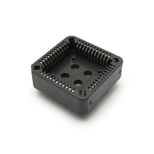 44P PLCC Socket