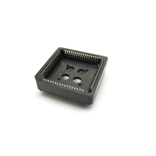 68P PLCC Socket