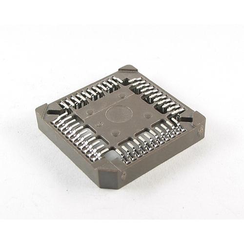 44P SMD PLCC SOCKET