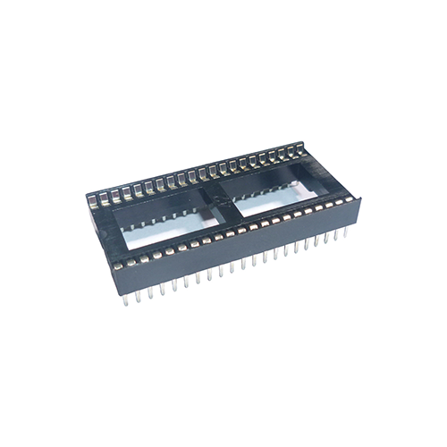 42HP IC Socket 600 mil