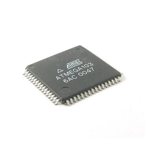 ATMEGA103-6AC ATMEL