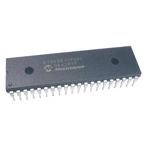 AY0438-I/P MICROCHIP