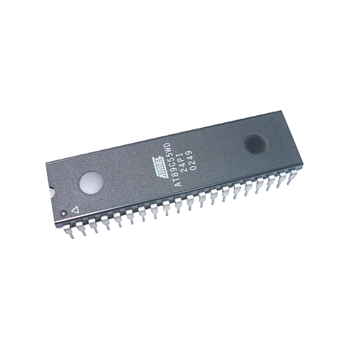 AT89C55WD-24PI ATMEL