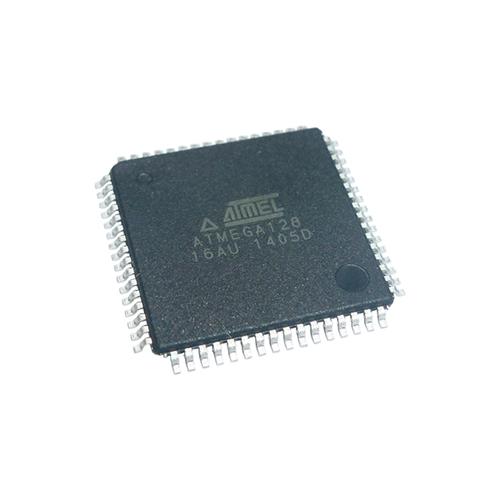 ATMEGA128-16AU TQFP ATMEL