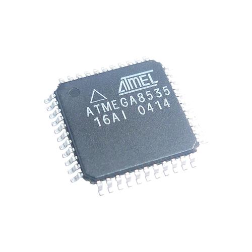 ATMEGA8535-16AI TQFP ATMEL