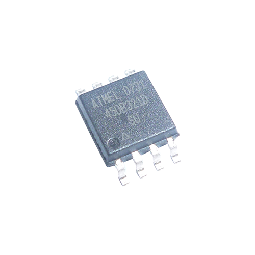 AT45DB321D-SU SMD ATMEL