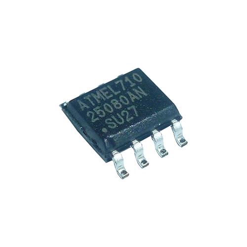 AT25080AN-10SU-2.7 SMD ATMEL