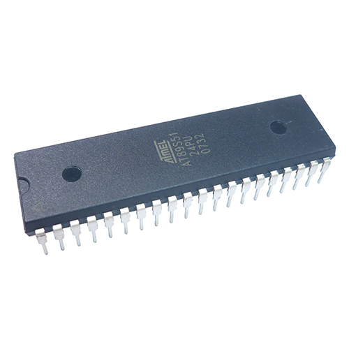 AT89S51-24PU ATMEL