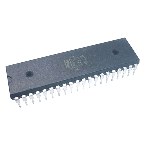 AT89S52-24PU ATMEL