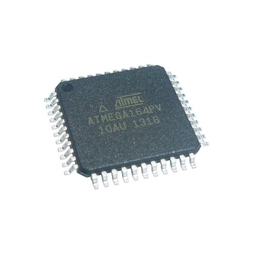 ATMEGA164PV-10AU TQFP ATMEL