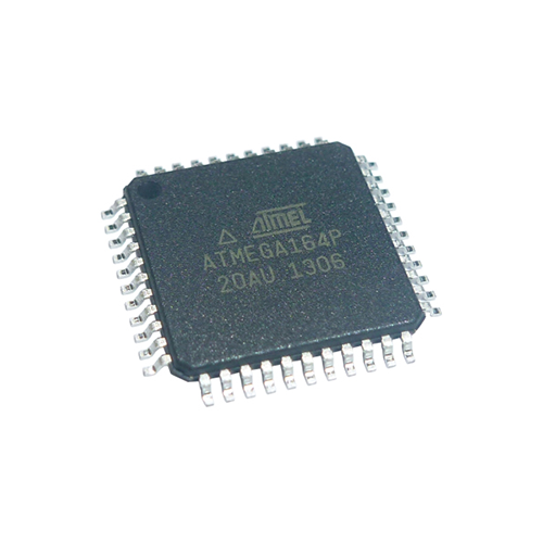 ATMEGA164P-20AU TQFP ATMEL