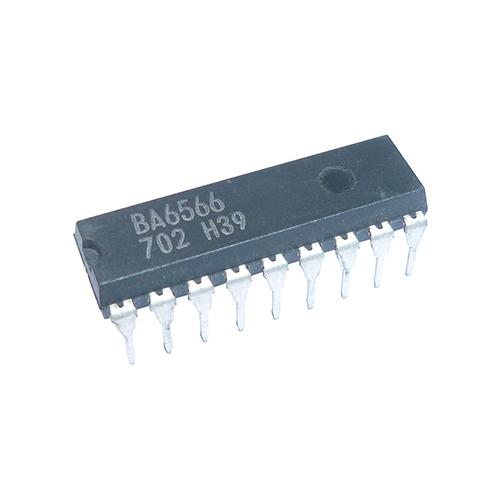 BA6566 ROHM