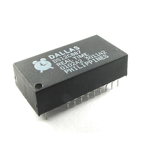 DS12C887 DALLAS