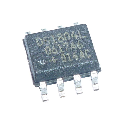 DS1804Z-050=DS1804L SMD DALLAS
