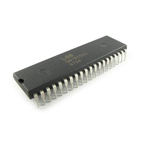 GM16C550 LGS
