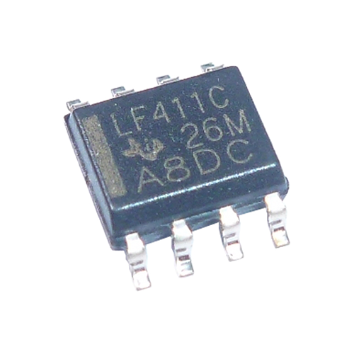 LF411C SMD TEXAS INST