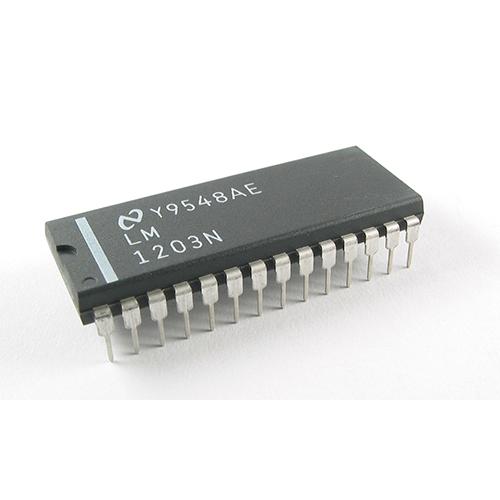 LM1203BN NS