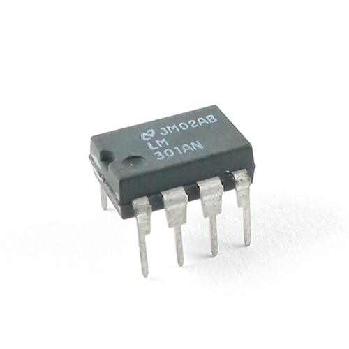 LM301AN NS