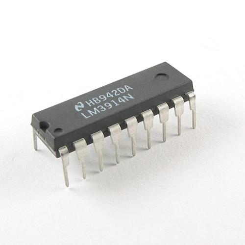 LM3914N NS