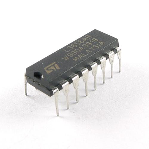 LS656AB ST