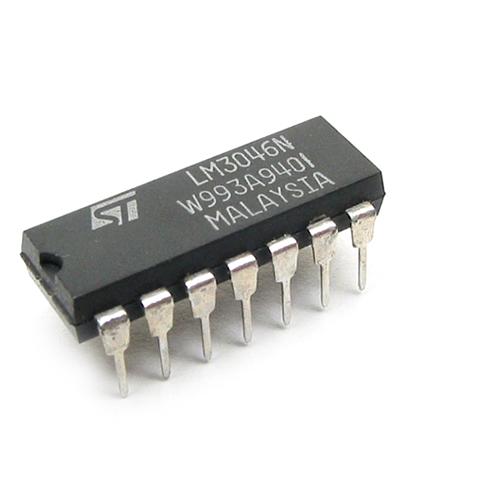 LM3046N ST
