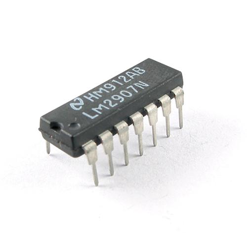 LM2907N NS