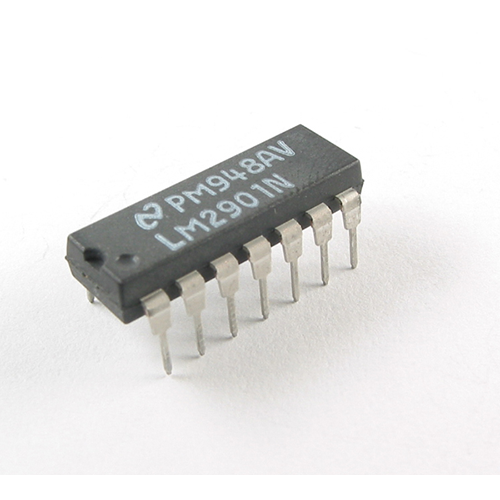 LM2901N NS