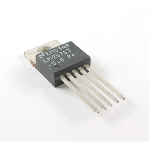 LM2576T-5.0 NS