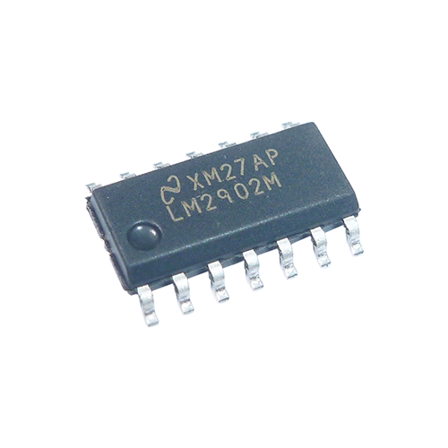 LM2902M SMD NS