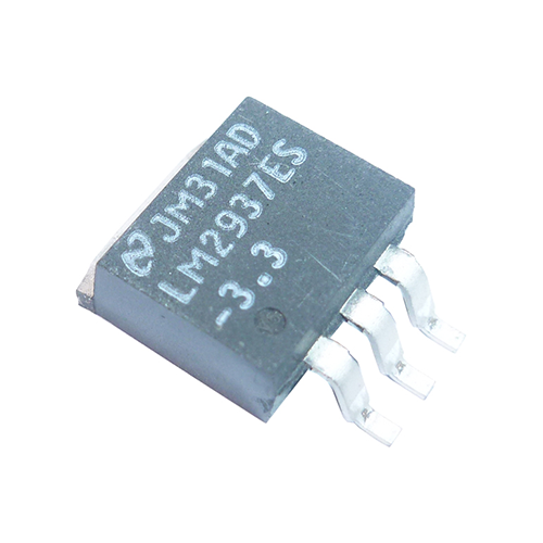 LM2937ES-3.3 SMD TO263 NS