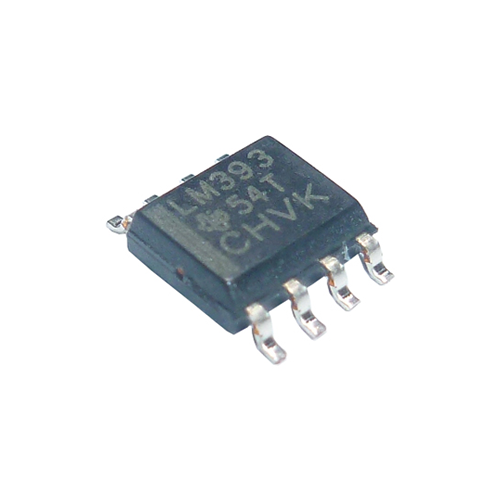 LM393D SMD Texas Inst.