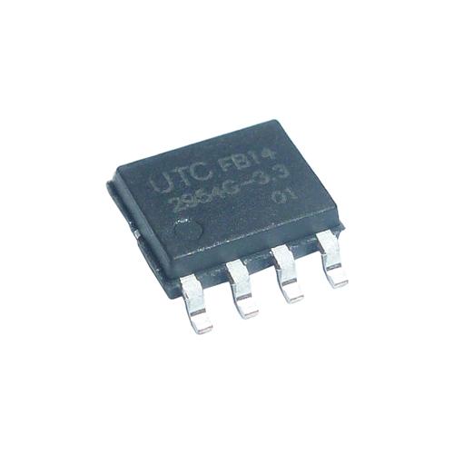 LM2954G-3.3 SMD UTC