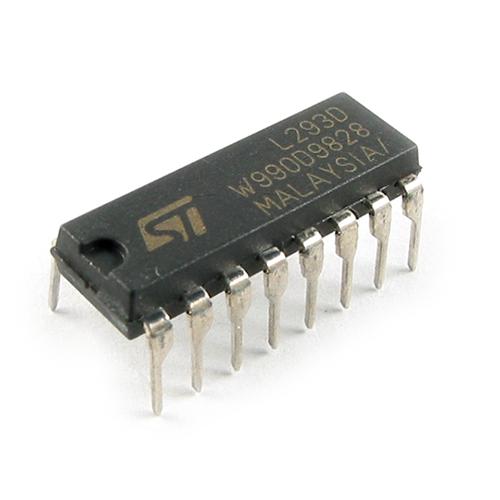 L293D ST