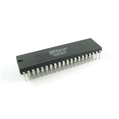 M81C55-5 OKI