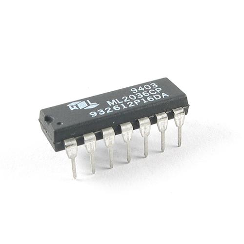 ML2036CP MICROLINEAR