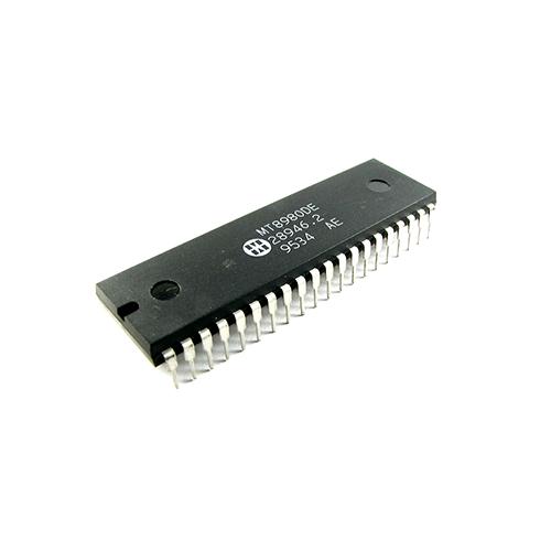 MT8980DE MITEL